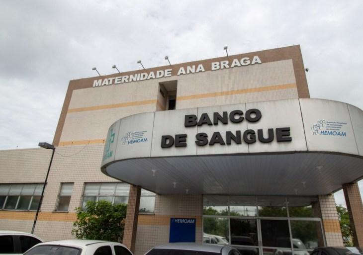 Funcionários do Ana Braga Estariam sendo coagidos a assinarem documento sem serem vacinados
