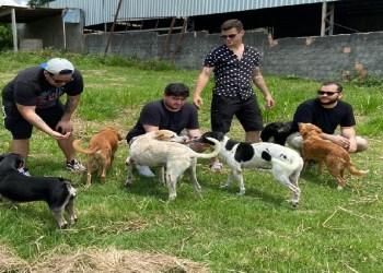 Banda amazonense Doral lança clipe incentivando a adoção de animais