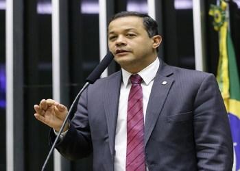 Deputado Pablo pede intervenção federal na saúde pública do Amazonas