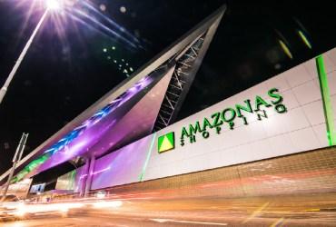 Amazonas Shopping informa que lojas de serviços essenciais estão funcionando em novo horário
