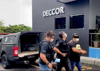 Servidor público, que repassava informações sigilosas de fiscalizações, é preso em operação 'Iscariotes'