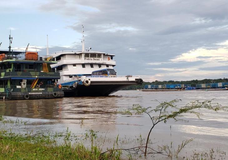 Operações da Base Arpão desbaratam quadrilha de piratas e causam prejuízo de R$ 6,4 milhões ao crime