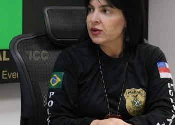 Equipes da Delegacia da Mulher prendem homem pelos crimes de ameaça, lesão corporal e violência doméstica