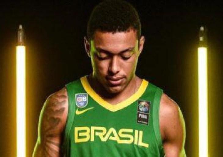 Governo colombiano impede Seleção Brasileira de basquete de jogar no país