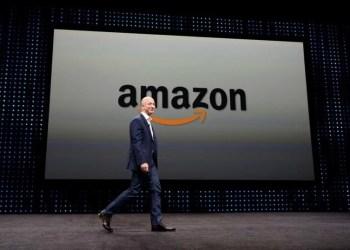 Amazon diz que Bezos deixará cargo de CEO da empresa