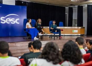 Última chamada para eventos literários para a seleção Petrobras Cultural Para Crianças