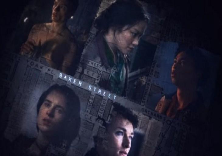 """""""Os Irregulares de Baker Street"""": Nova série da Netflix inspirada em Sherlock Holmes ganha prévia"""