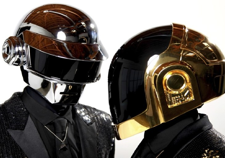 Duo Daft Punk se separa após 28 anos de carreira