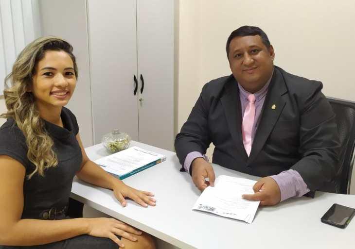 Ivo Neto lança projeto de atividades físicas para crianças e adolescentes da zona sul de Manaus