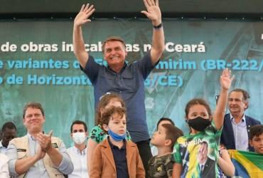 Bolsonaro: Lockdown é