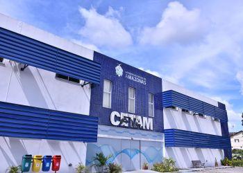 Prodam entrega projetos de tecnologia que vão possibilitar a expansão das atividades do Cetam