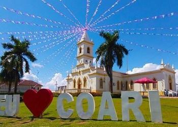 Foto: divulgação/ site prefeitura de Coari