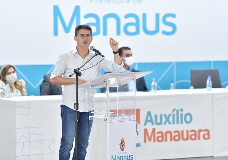 Segunda parcela do 'Auxílio Manauara' começa a ser paga nesta quarta-feira