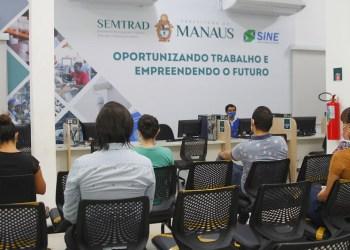 Sine Manaus divulga 53 vagas de emprego para esta sexta-feira,30/4