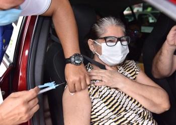 Prefeitura de Manaus inicia nova etapa da campanha de vacinação contra a Covid-19