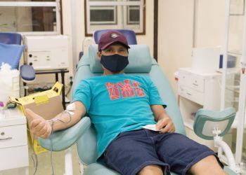 Com queda de 70% no estoque de sangue, Hemoam convoca doadores com urgência