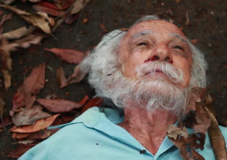 'Cine Sem Sair de Casa apresenta' curtas-metragens da família Freitas