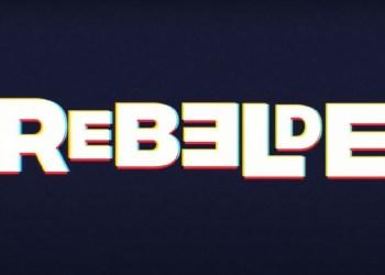 """Netflix confirma nova geração de """"Rebelde"""""""