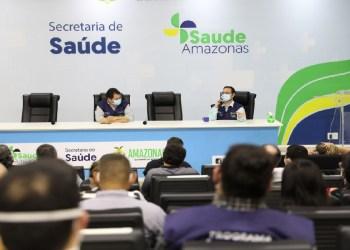 SES-AM retoma execução do Programa Saúde Amazonas