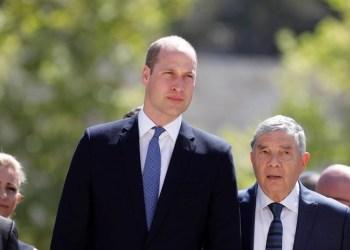 'Não somos racistas', diz William sobre falas de Harry e Meghan