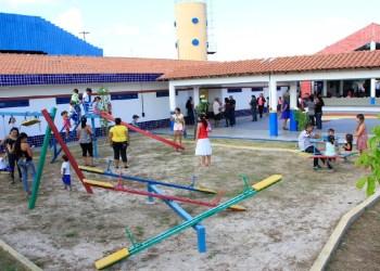 Prefeitura adia sorteio de vagas para creches municipais