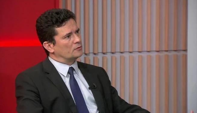PGR pede que julgamento de suspeição de Moro vá ao plenário