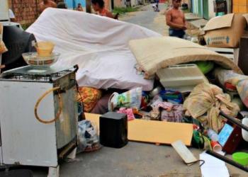 Inquilinos com aluguel atrasado não podem ser despejados durante pandemia, garante nova lei