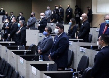 Câmara aprova suspensão de feriados em Manaus durante a pandemia