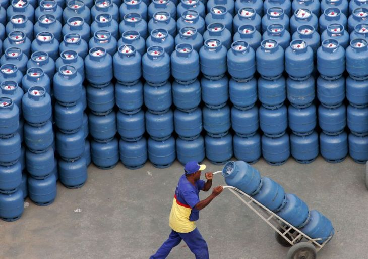 Nova lei do gás é sancionada pelo presidente