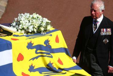 Princípe Philip será sepultado neste sábado em cerimônia restrita