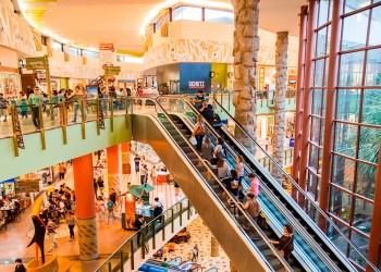 Governo Poderá Fechar Shoppings e Comércio Por 15 Dias Em Maio