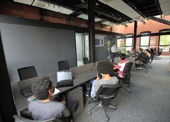Prefeitura de Manaus libera uso de espaçoscoworkingnoCasarão da Inovação Cassina