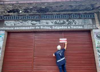 Visa Manaus autua dois supermercados e uma padaria por irregularidades