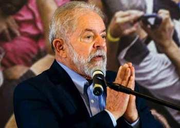 Lula diz que, 'se for preciso', vai 'chegar ao centro' nas eleições