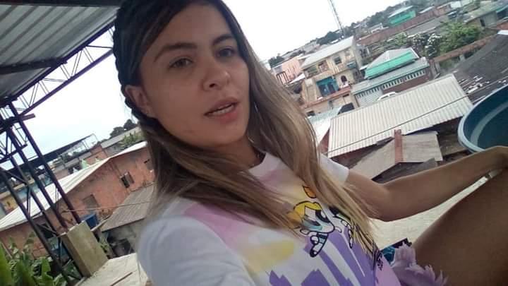 PC-AM solicita colaboração para divulgar imagem de mulher que desapareceu no bairro Tancredo Neves