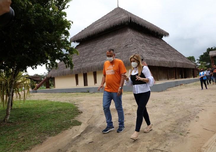 Fundo Manaus Solidária visita organizações da Sociedade Civil para conhecer demandas