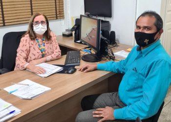 Daniel Vasconcelos pede da Semsa a reforma de Unidades Básicas de Saúde da zona Leste