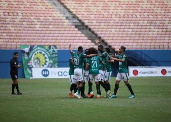 Após vencer o Amazonas FC, o Gavião foca na Copa do Brasil