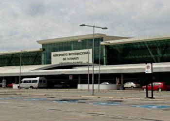 Grupo francês arremata aeroporto internacional de Manaus em leilão
