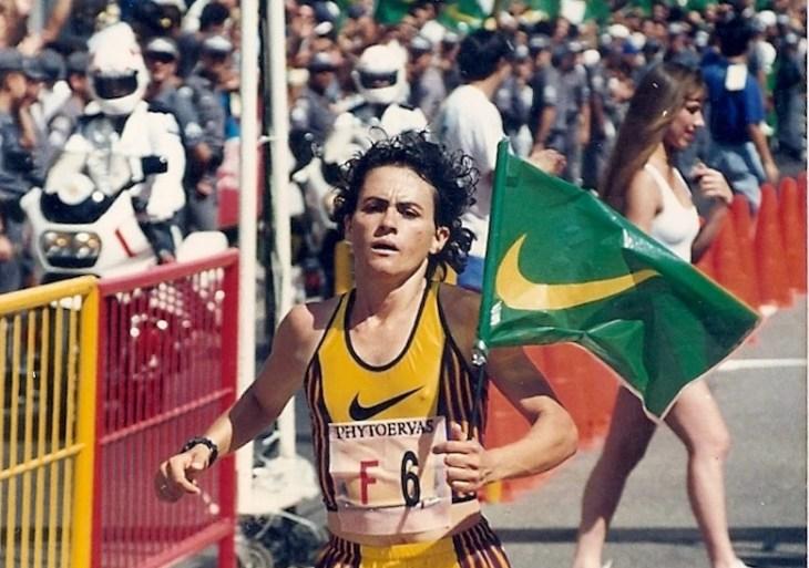 Campeã da São Silvestre de 1996 morre de Covid, aos 52 anos