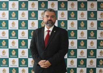 Peixoto presta contas dos 100 dias de mandato na Câmara Municipal de Manaus