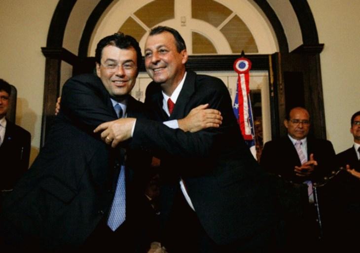 Omar Aziz e Eduardo Braga são indicados para compor CPI da Covid