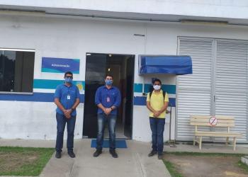 Águas de Manaus recebe nova certificação de saúde e segurança contra Covid-19