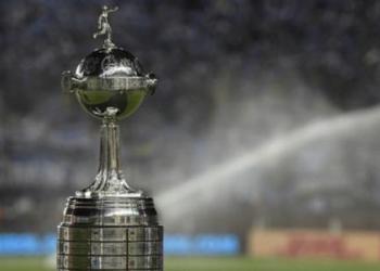 Definido! Confira os grupos da Copa Libertadores 2021
