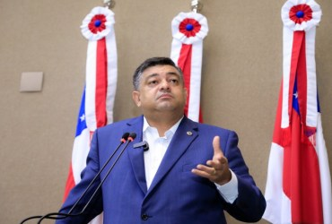 FOTO: MÁRCIO GLEYSON