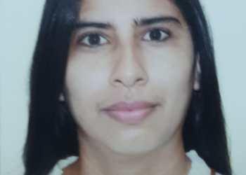 PC-AM solicita colaboração na divulgação da imagem de mulher que desapareceu no bairro Santa Etelvina