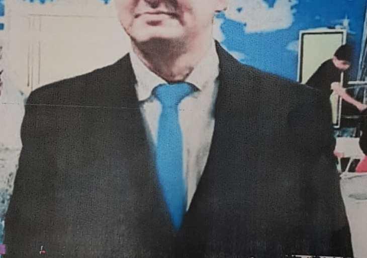 PC- AM solicitacolaboração na divulgação da imagem de jovem que desapareceu no bairro Petrópolis