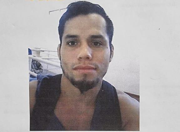 PC solicita colaboração na divulgação da imagem de homem desaparecido