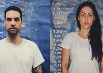 Polícia pede prisão de Monique e Jairinho por homicídio e tortura