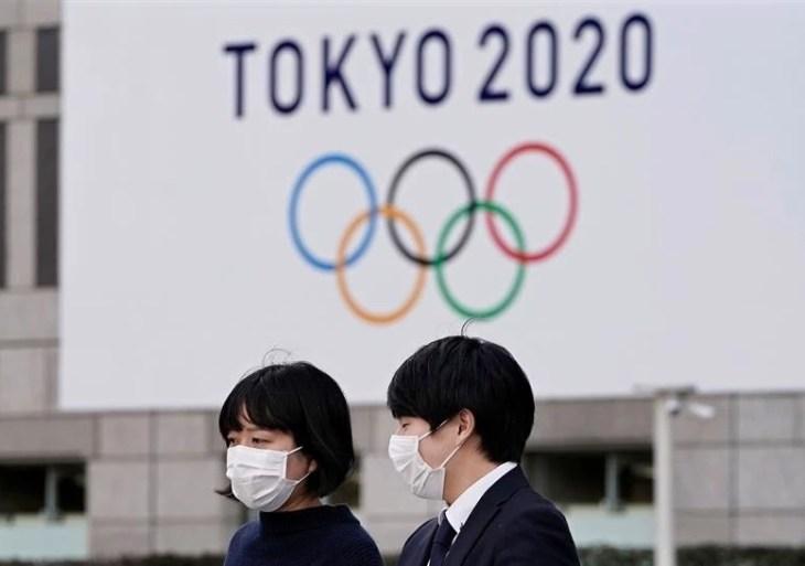 Pfizer anuncia acordo para vacinar atletas das Olimpíadas